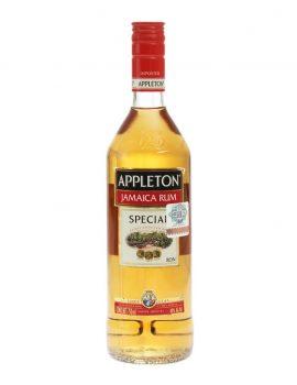 appleton-dorado