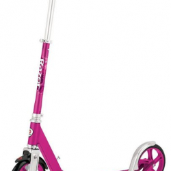SCOOTER A5 LUX PINK
